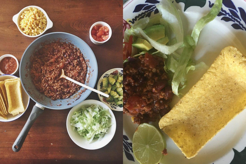 Mexicaans genieten met Santa Maria