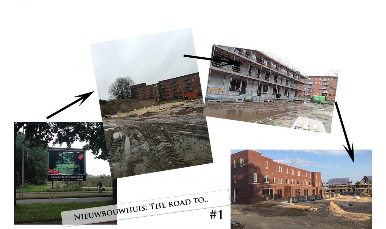 Nieuwbouwhuis deel 3: De oplevering