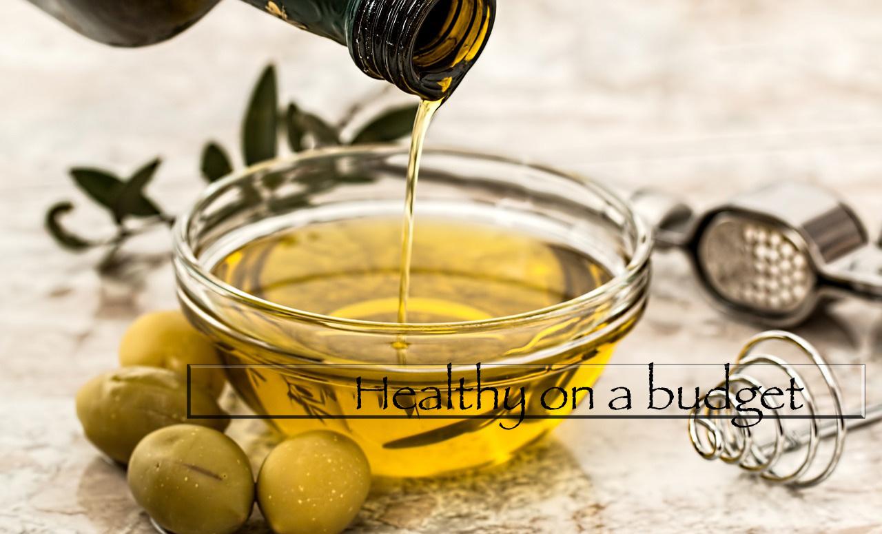 Healthy on a budget: 6 beauty rituelen met olijfolie