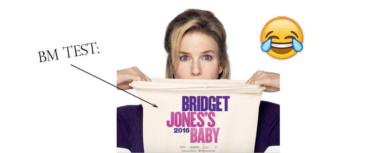 De baby van Bridget: Recensie
