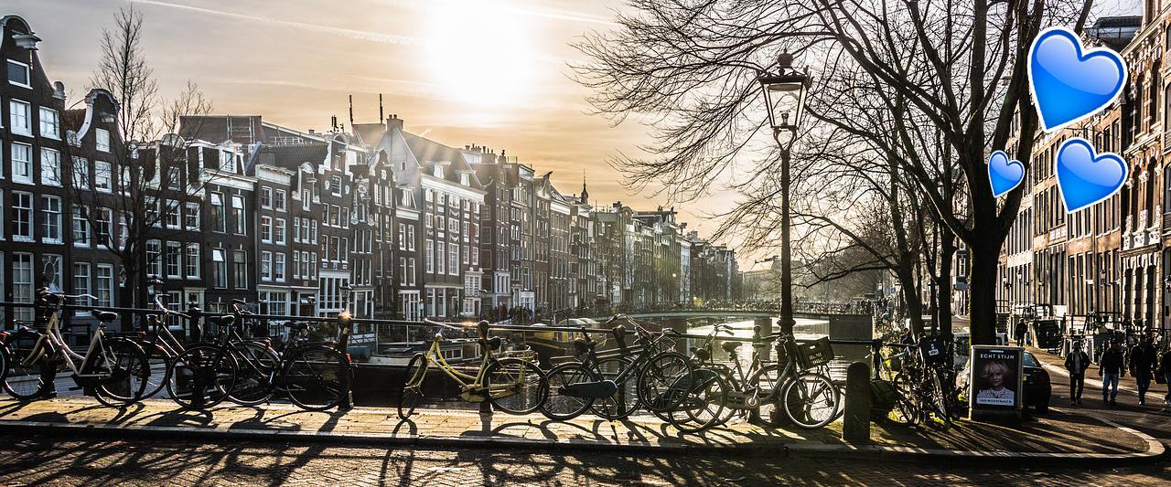 5 budget tips voor een dagje/nachtje Amsterdam
