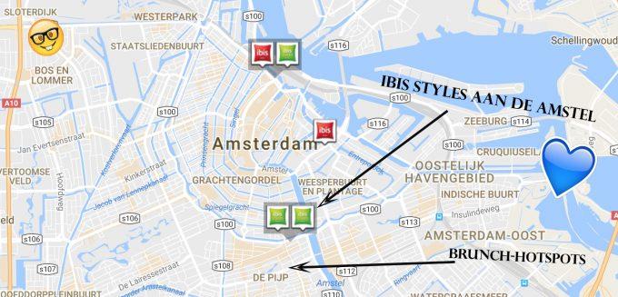 goedkoop hotel in Amsterdam