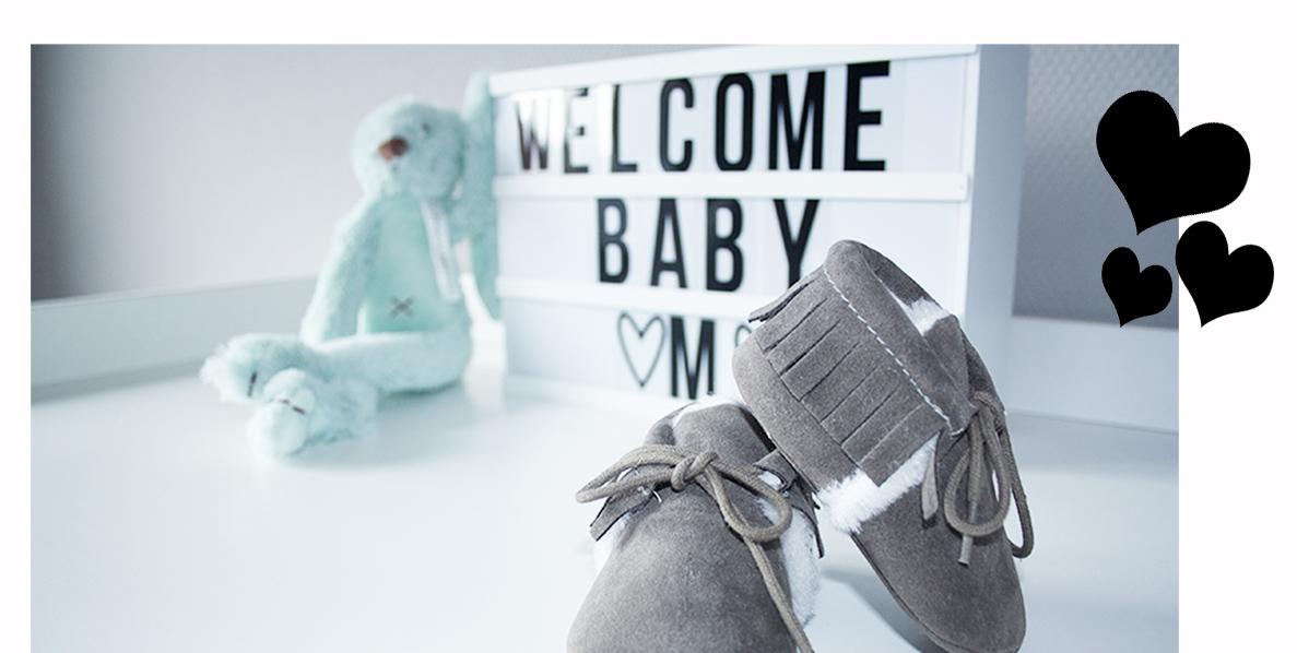 Zwanger update 6: Bevalling en 1e kraamweek