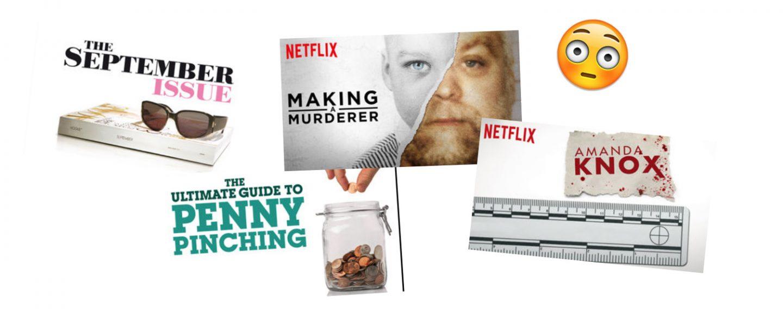 5 Netflix documentaires die je moet zien