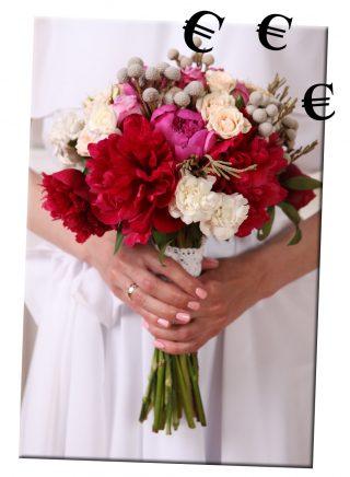 etiquette bruiloft