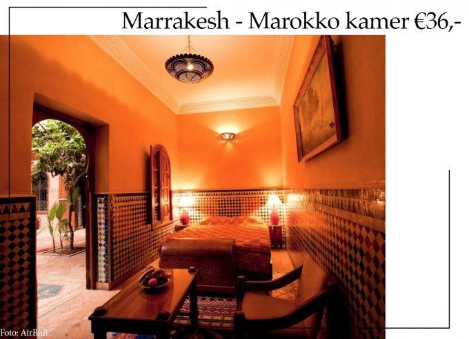 airbnb marrakesh