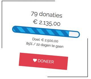 donatie st maarten