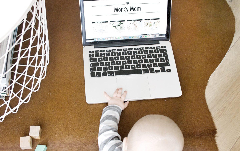 Van Budgetmeisje naar MoneyMom