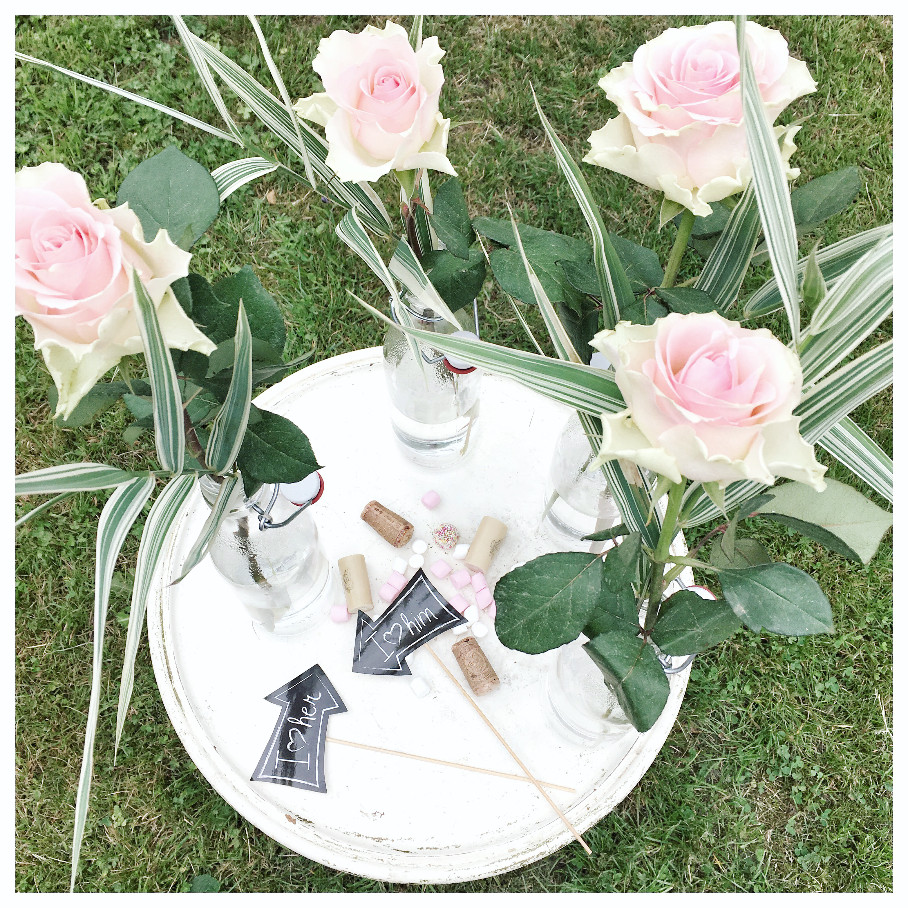 Populair Onze budget bruiloft | moneymom.nl #LJ22