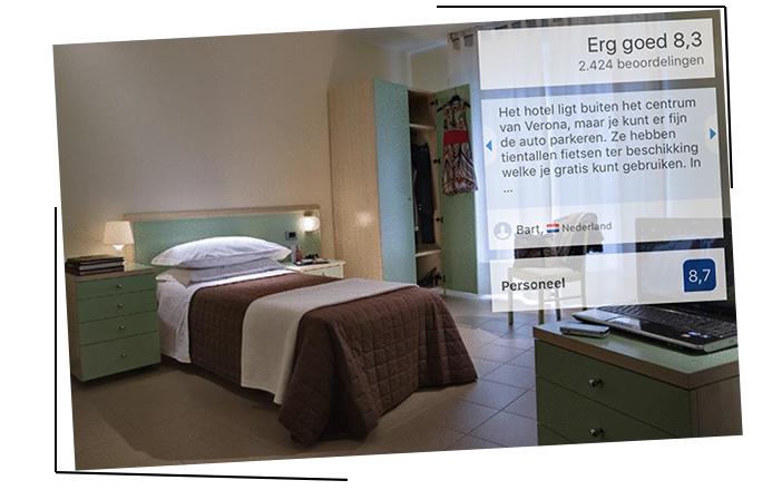 verona tips hotels