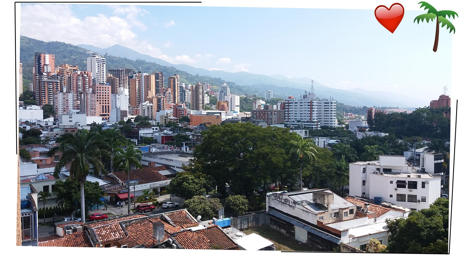 kosten wonen werken colombia