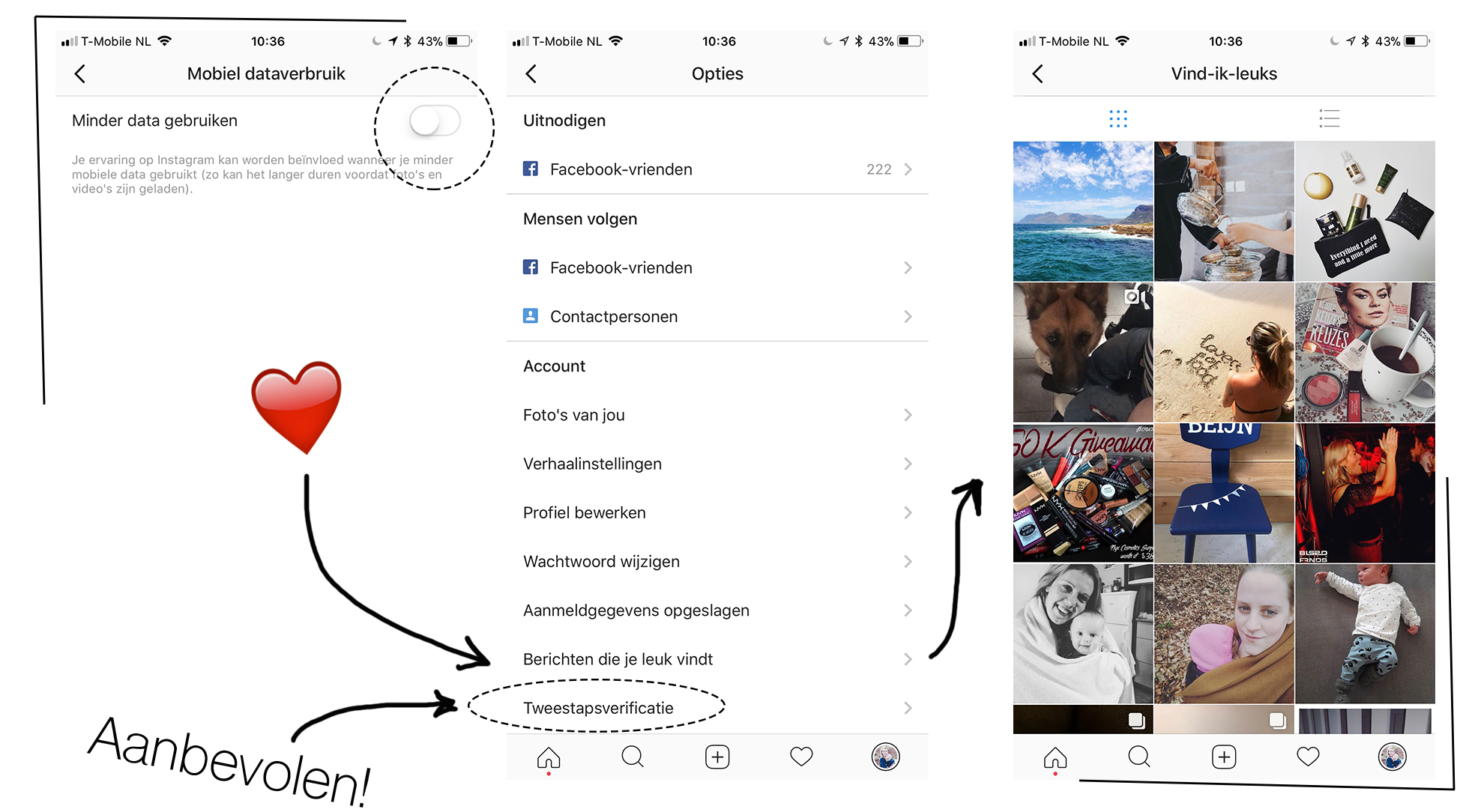 instagram hacks tips