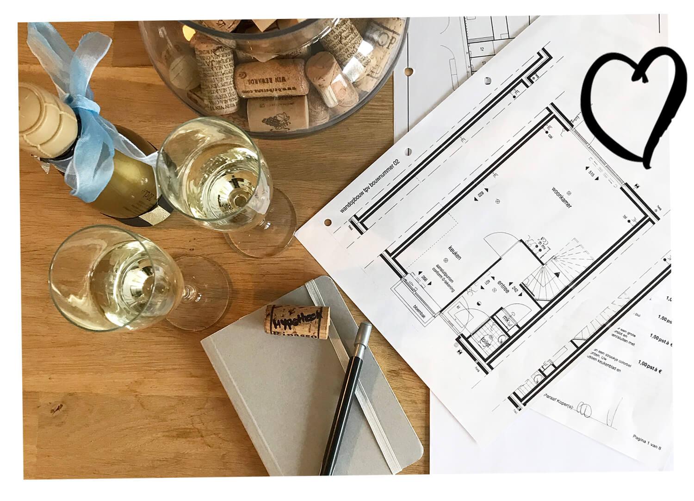 verbouwing hypotheek persoonlijke lening