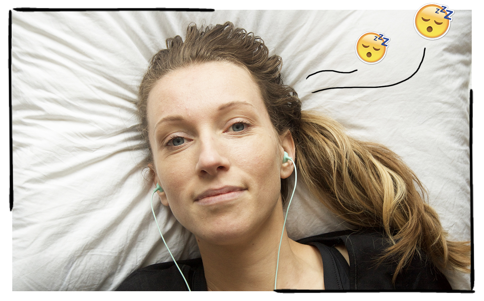 tips bij slapeloosheid