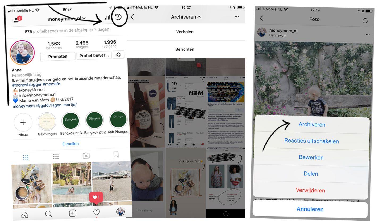 Techtalk: De nieuwste Instagram tips & tricks van 2018