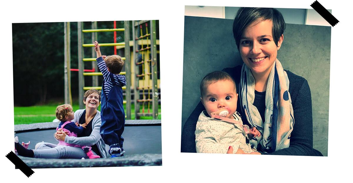 Het salaris van.. Julia – leidster kinderdagverblijf in Duitsland