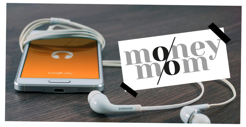 Moneymom's podcast: Mijn bevalling van Jent!