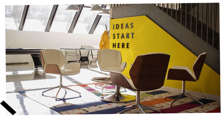 Techtalk: 7 veelbelovende start-ups die je in 2019 nog tegen gaat komen
