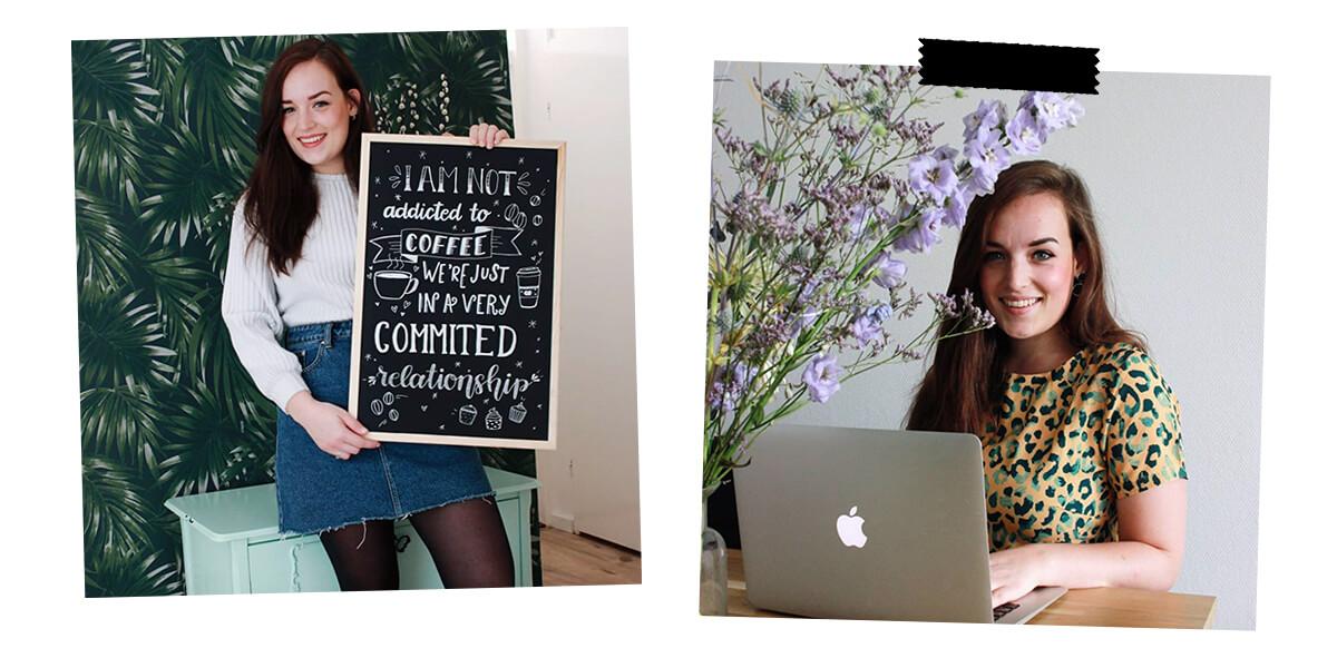 Het salaris van.. Nicole (marketeer en ondernemer)