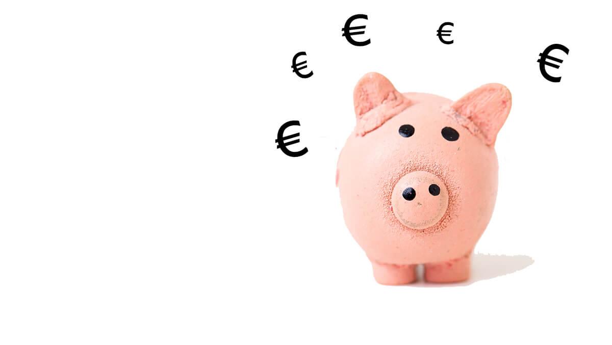 Hoe sociale druk ervoor zorgt dat we minder besparen