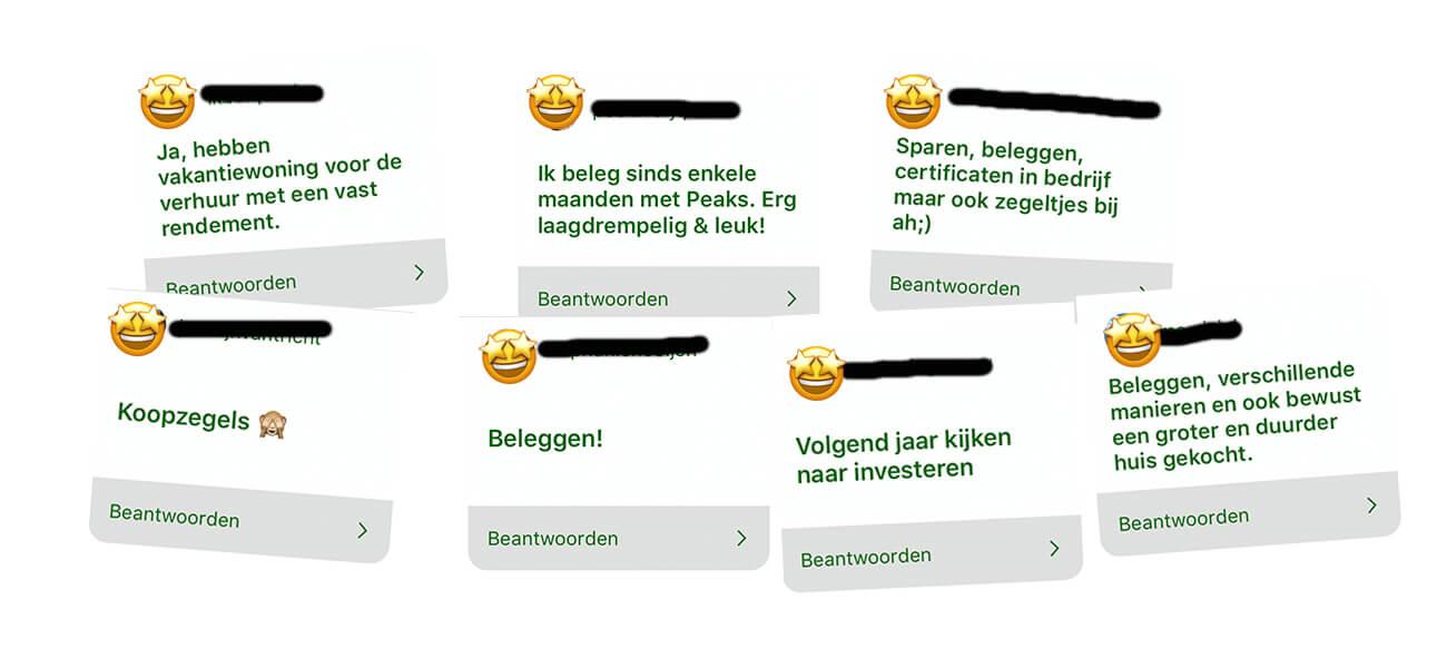 negatieve spaarrente in nederland